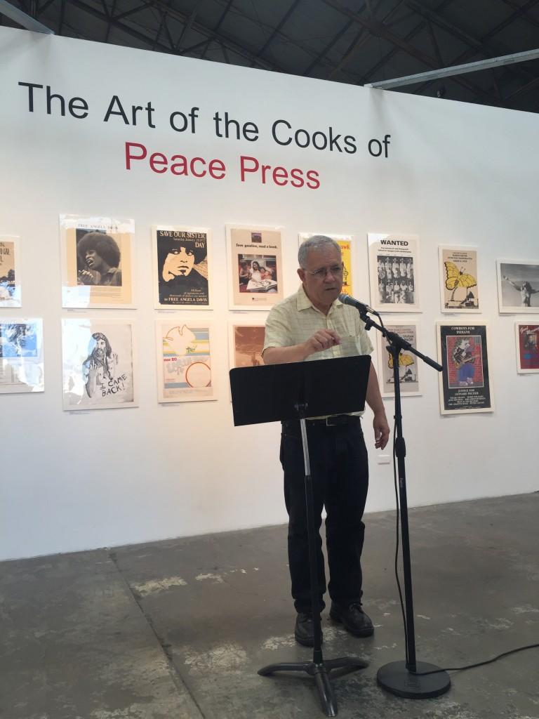 Peace Press - 1